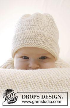 gratis stickmönster baby merino