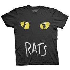 Rats | Animal Magic