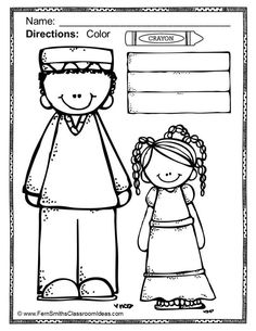 Kwanzaa Fun! Color For Fun Kwanzaa Printable Coloring Pages! This Color For Fun is Perfect for Any Holidays Around the World Unit! {12 coloring pages equals less than 10 cents a page.} #TPT $Paid