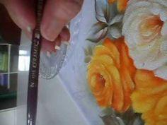 Rosas da Rose Ferreira