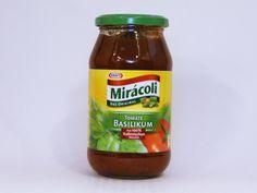 ★ Aktuelle Produktvorstellung: Miracoli Pasta Sauce Tomate-Basilikum - Schon probiert2? ;)  http://www.kjero.com/testberichte/miracoli-tomate-basilikum.html