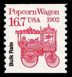 United States Master Collection, Scott 2261