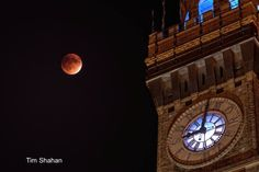The sky did clear across Maryland and the Mid Atlantic Sunday evening to provide enough of an opening to see the lunar eclipse and the blood moon. The lunar eclipse of September 27 provided so many amazing photos to sort through, but I wanted to start off with this gallery of my top 14. These