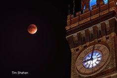 Top 14 Super Blood Moon Lunar Eclipse Photos From Sep 27 2015