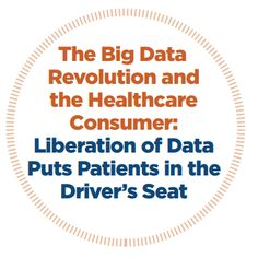 As the healthcare ecosystem begins to use Big Data to drive both predictive and prescriptive healthcare analytics, one stakeholder is often forgotten—the consumer.