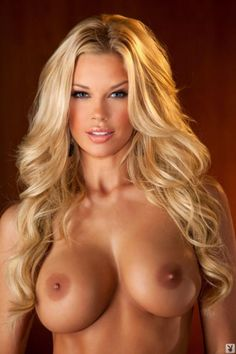 Jessa Hinton - Playboy Mate