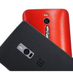 OnePlus 2 vs ZenFone 2. Which one you got? Check out the video on our YouTube channel! by technobuffalo