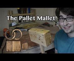 The Pallet Mallet