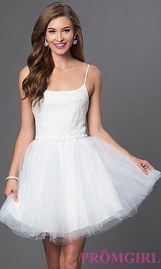 87b396a040b Emerald Sundae Junior Party Dresses - PromGirl - PromGirl