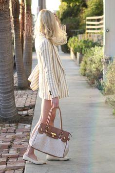 Angeles Stripes