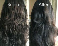 One Remedy for Perfect Skin and Hair That Everyone Has at Home Banana Hair Mask, Banana For Hair, Bushy Hair, Before After Hair, French Beauty Secrets, Beauty Makeup, Hair Beauty, Dull Hair, Honey Hair