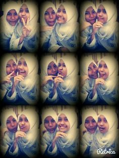 With Aulia{}