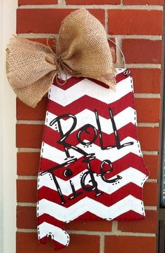 Alabama State Shaped Wood Door Hanger by craftigirlcreations $30.00 & Alabama Door Hanger by FortSturgeon on Etsy | Fort Sturgeon ...