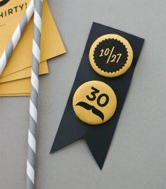 A 30th Birthday Part