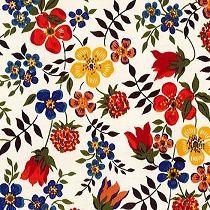 Edenham エデナム *LIBERTY リバティプリント* - Liberty Flower Album