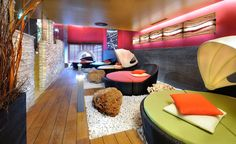 *****Hotel Alpine Palace New Balance Luxus Resort Spa, Floor Chair, New Experience, Strand, Design, Furniture, Highlights, Home Decor, Relax Room