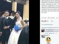 Acidente na Geraldo Pereira de Barros mata casal pós 2 dias do casamento -     Heictor Coutinho e Sthefani Nathalim, que morreram em umacidente na noite de segunda-feira (22) na rodovia SP-304, tinham se casado no último sábado (20), em cerimônia religiosa em São Pedro (SP). Amigos e familiares lamentaram a morte dos recém-casados nas redes sociais.  Em uma  - http://acontecebotucatu.com.br/regiao/acidente-na-geraldo-pereira-de-barros-mata-casal-pos-2-di