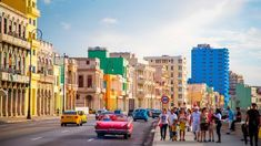 Cuba – Enjoy old-world architecture, famous cigars and classic cars in this long-isolated island nation. Check out Cuba's top sights for travelers. Expedia Travel, Cuba Travel, Travel Abroad, Travel Destinations, Varadero, Trinidad, Vacation Trips, Vacation Travel, Florida Vacation