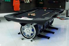 Vehicular Furnishings and Automotive Decor Photo Gallery: http://ow.ly/ftLHT