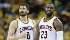 Cleveland Cavaliers: Kevin Love Injury — Will He Miss The NBA All-Star Game?