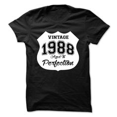 Vintage 1988 - Aged to Perfection-kjevocqkop