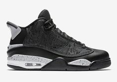 "Jordan Dub Zero ""Oreo"" - EU Kicks: Sneaker Magazine"