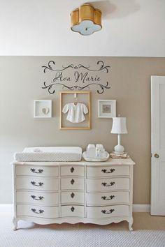 Personalized Girl Name Vinyl Lettering Wall Art In Words Decal on Etsy, $18.99