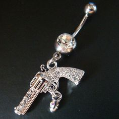 i will get this once i get my body back and my belly pierced.cute! xxx