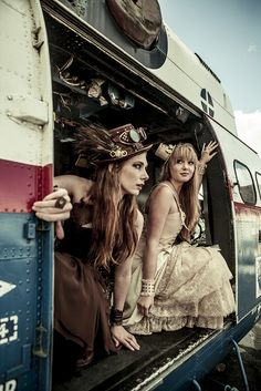 Coming to Emerika by photocillin, via Flickr