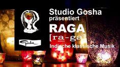 RAGA 2016 - Konzerte im Studio Gosha - YouTube