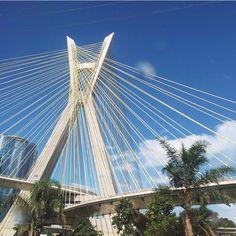 Ponte Estaiada