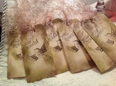 Tags Your Special by SimpleSouthernSass on Etsy, $7.95