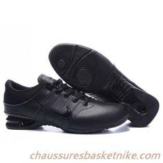 size 40 d247d 198cd Nike Shox R2 Hommes Noir Air Force One Shoes, Nike Air Force Ones, Air