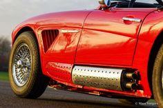 Austin Healey 3000 Mk I, 1960 - Welcome to ClassiCarGarage