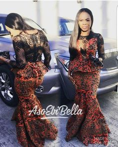 AsoEbiBella.com presents – The Latest Aso Ebi Styles -Vol. 198 - BellaNaija