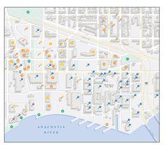 Millersville Map