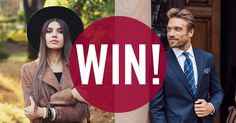Win a $10,000 fashion & style makeover by entering LookSmart Alterations latest competition. Enter the draw here.
