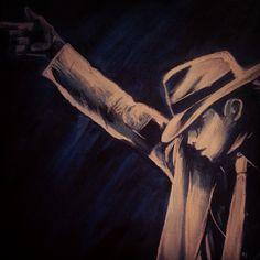 Michael Jackson Smooth Criminal - Sketch N Kustom Design   Mark Bernard's Website   Page 2