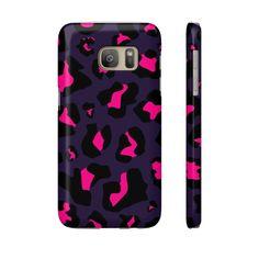Majestic Cheetah-B Phone Case