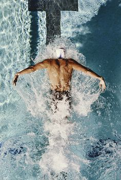 Ryan Lochte for Speedo USA  Photography by Simon McDermott-Johnson