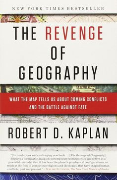 The Revenge of Geography Reprint