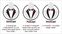 25 Suit Rules All Men Need to Know -