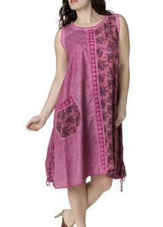 Zer Otantik - Zer otantik Yıkamalı Elbise Markafoni'de 120,00 TL yerine 59,99 TL! Satın almak için: http://www.markafoni.com/product/6950871/