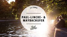 Am Paul-Lincke-Ufer reihen sich die Restaurants aneinander und auch das Maybachufer hat kulinarisch mehr zu bieten als den Wochenmarkt. Hier sind 11 Tipps.