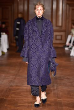 Aw17, Mother Pearl, London Fashion, Catwalk, Shirt Dress, Shirts, Stuff To Buy, Collection, Dresses