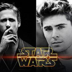 Star Wars: Episode VII Wants Ryan Gosling and Zac Efron! -- A new casting rumor reveals that both Disney alum are being actively sought for major roles, while Leonardo DiCaprio turns the film down to do Robotech. -- http://wtch.it/vUFta