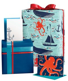great gift wrap!