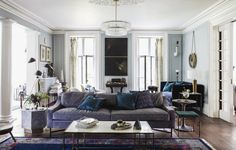 Living Room Reveal - House of Brinson
