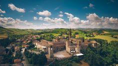 Castelvetro di Modena nel Castelvetro di Modena, Emilia-Romagna