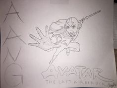 I love this show soooo much!!!! AVATAR THE LAST AIR BENDER❤️ Credit: Cathy Yue Ig: @thegirlwhoplaystheflute Twitter: @itsmoicathy Pinterest: @cathy_kaixi2000 You Used Me, Air Bender, Avatar, My Arts, Twitter, My Love, Drawings, Sketch, Portrait